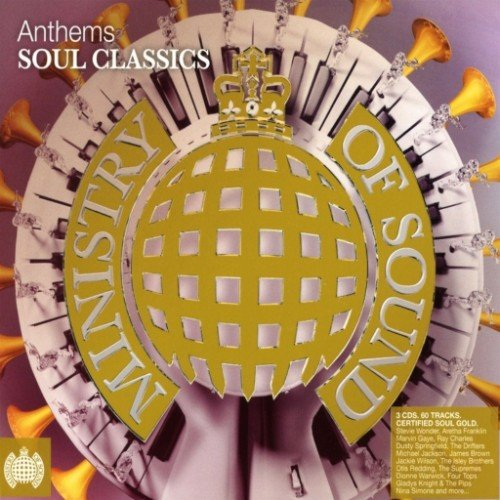 Pop ministry of sound anthems soul classics 2016 for Classic house anthems