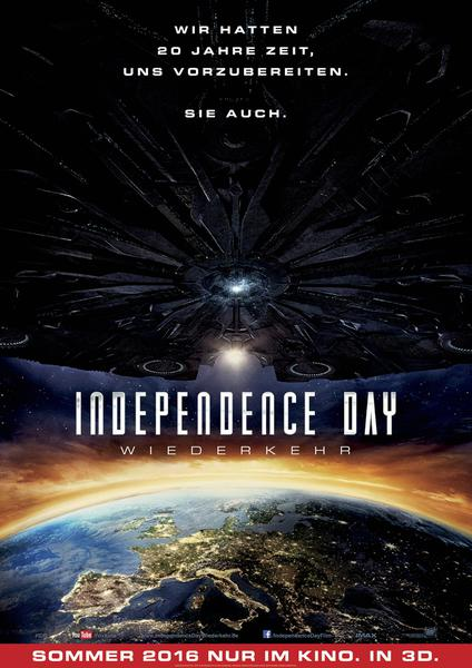: Independence Day 2 Wiederkehr 2016 German Webrip Ac3 Dubbed XviD-CiNedome