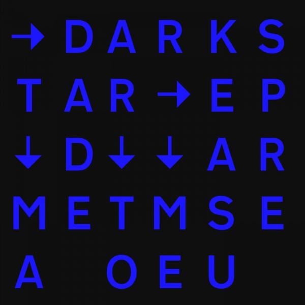 Darkstar - Made To Measure (EP) (2016)