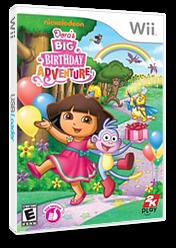 download Doras Big Birthday Adventure NTSC [WBFS]
