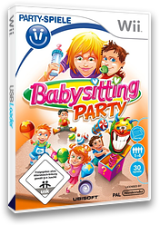 download Babysitting Party PAL [WBFS]