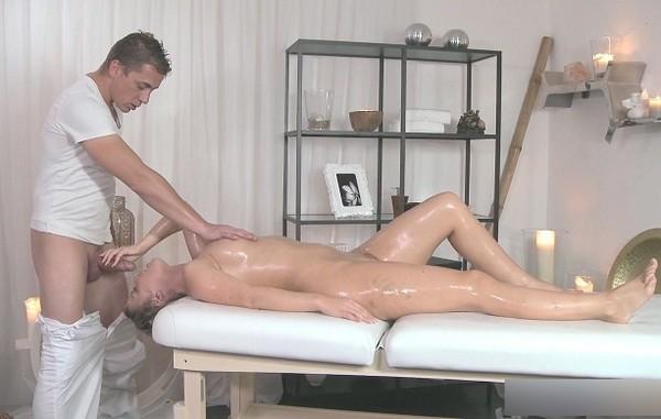массаж возбуждение видео да