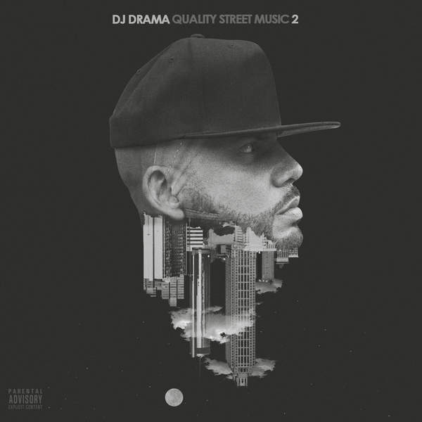 DJ Drama - Quality Street Music 2 (2016)
