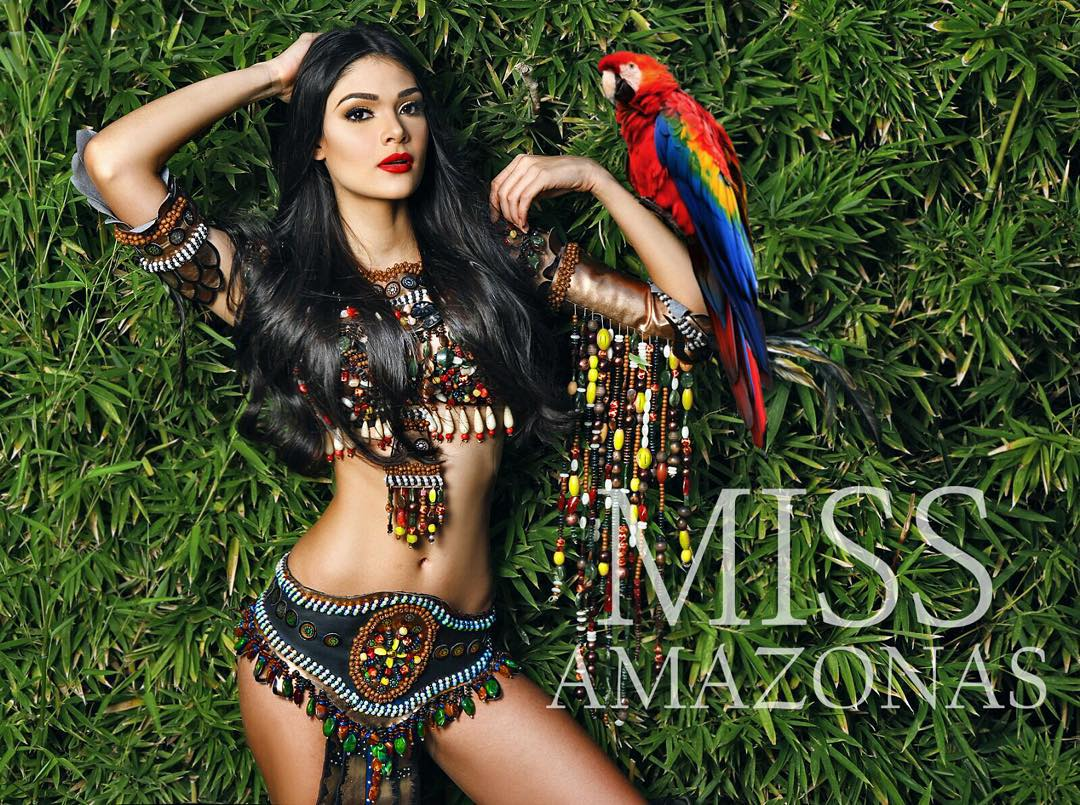 andrea rosales, miss earth venezuela 2015 (top 8 de miss earth 2015). 6yfeells