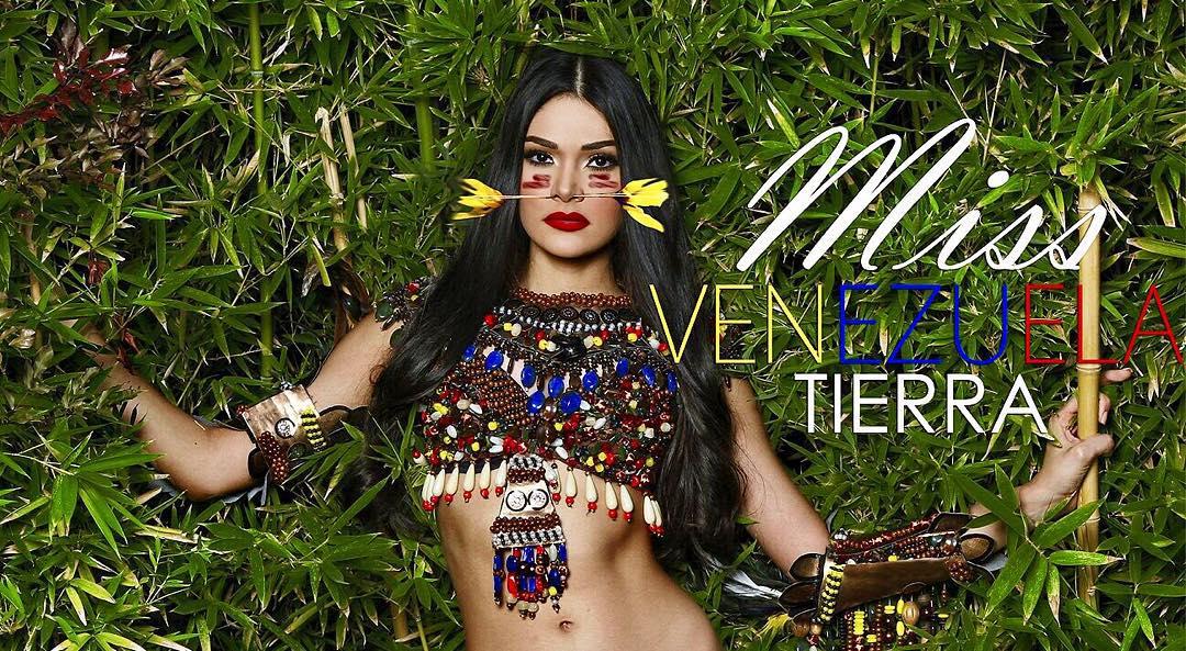 andrea rosales, miss earth venezuela 2015 (top 8 de miss earth 2015). Q2beenyk