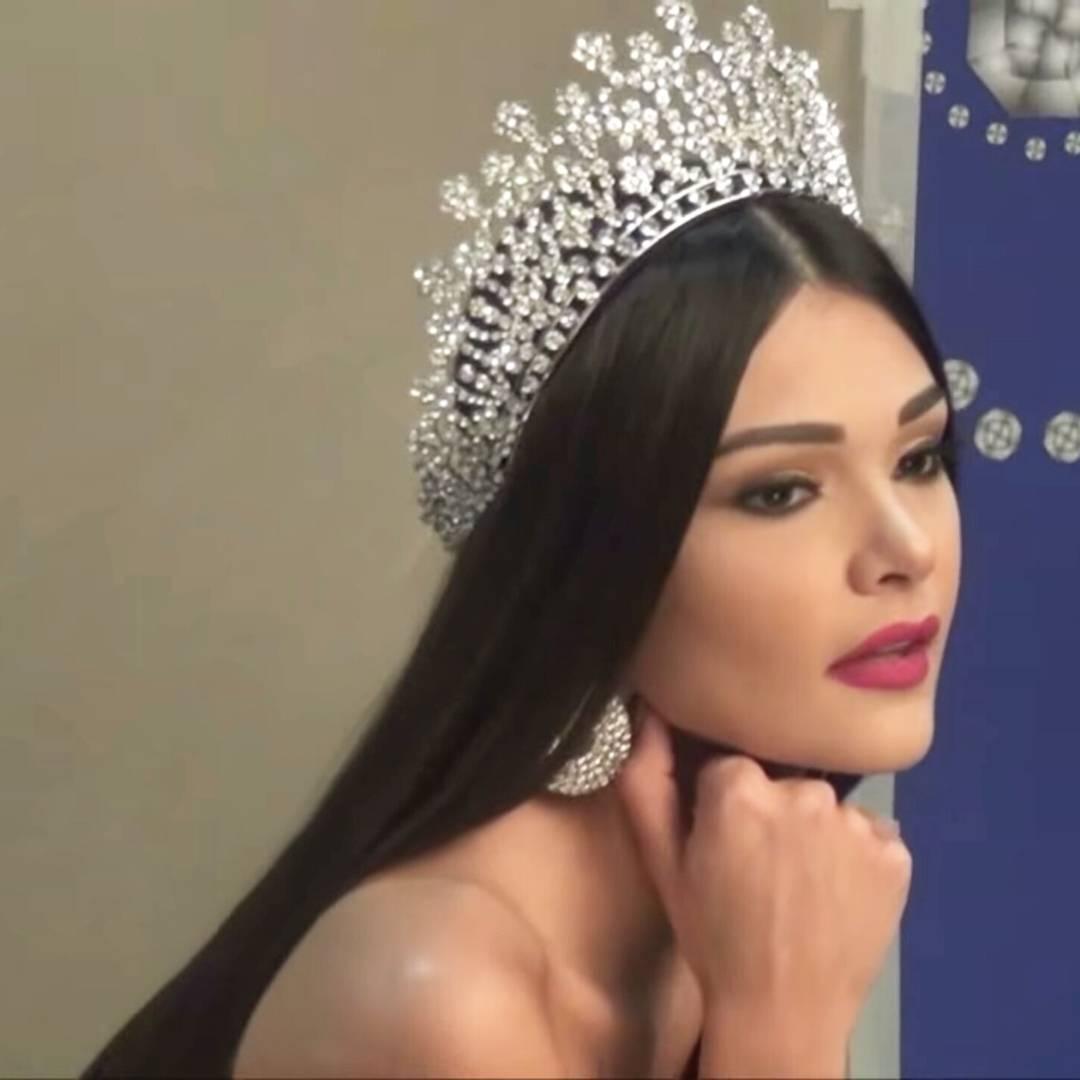 andrea rosales, miss earth venezuela 2015 (top 8 de miss earth 2015). Tcvk5lzl