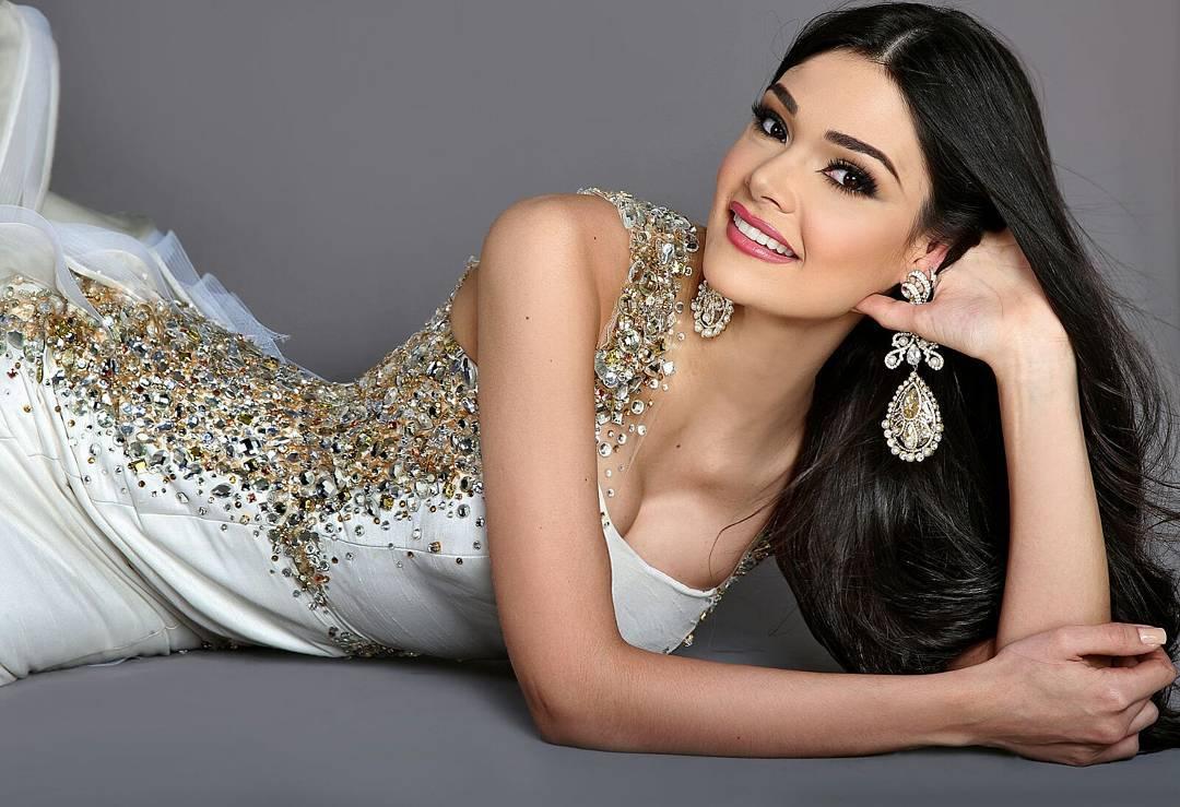 andrea rosales, miss earth venezuela 2015 (top 8 de miss earth 2015). Wzhufml3