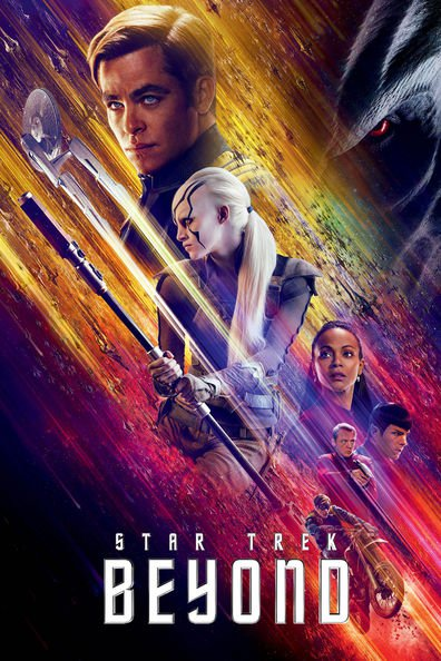 : Star Trek Beyond 2016 German Bdrip Ld XviD-MultiPlex