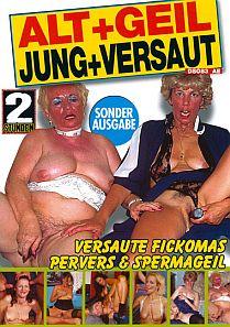 Alt-Geil Jung-Versaut Cover