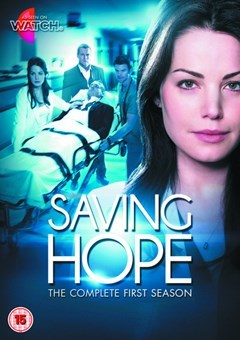 : Saving Hope S01 German Dubbed WS Dvdrip XviD-CRiSP