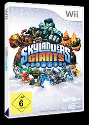 download Skylanders Giants DE ES IT PAL [WBFS]