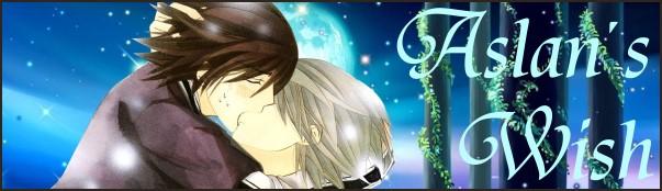 Aslan´s Wish
