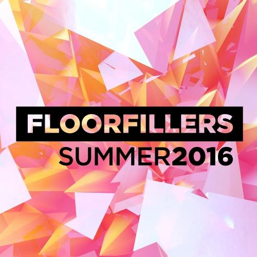 3 сборника музыки - R&B + Chill, Floorfillers Summer 2016, The 60s Summer Album