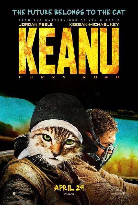 Keanu 2016 [FRENCH] [BDRiP]