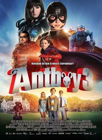 Antboy 3 Le combat final 2016 [FRENCH] [HDRiP]