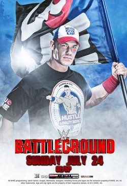 Wwe Battleground 2016 Ppv Multi 720p Web h264-Heel