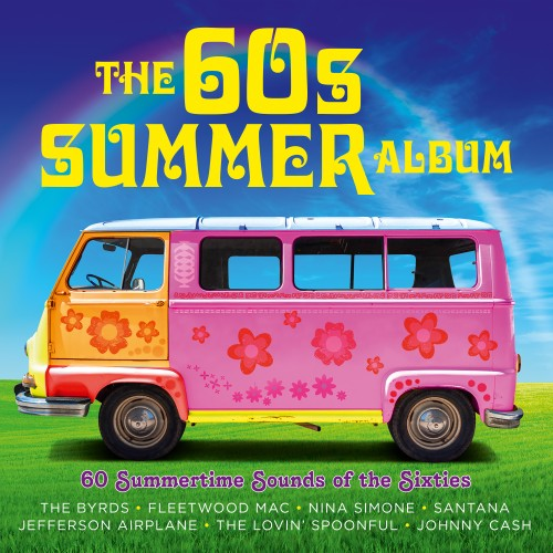 The 60s Summer Album (2016)