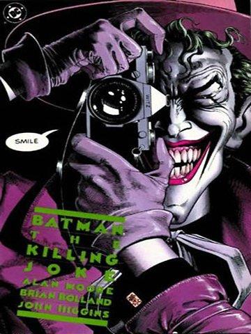 Batman The Killing Joke 2016 [FRENCH] [BDRiP]