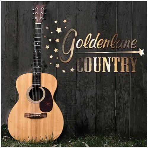VA - Goldenlane Country (2016)