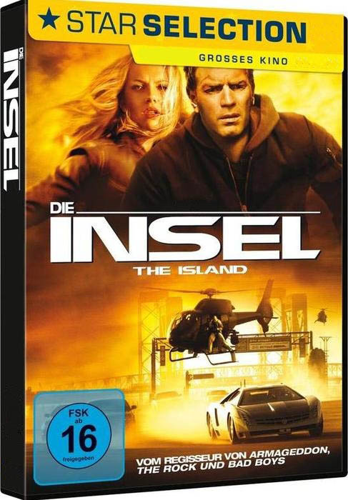 Die Insel 2005 German AC3 DL 1080p US BD Remux » | Movie-blog org