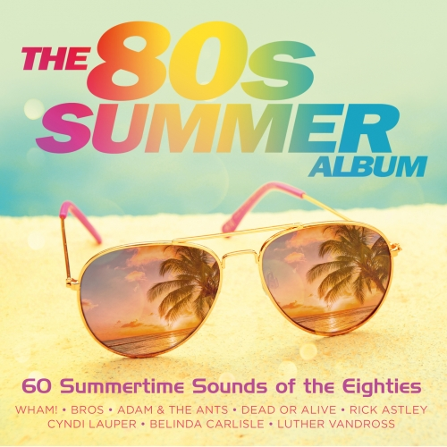 The 80s Summer Album (2016)