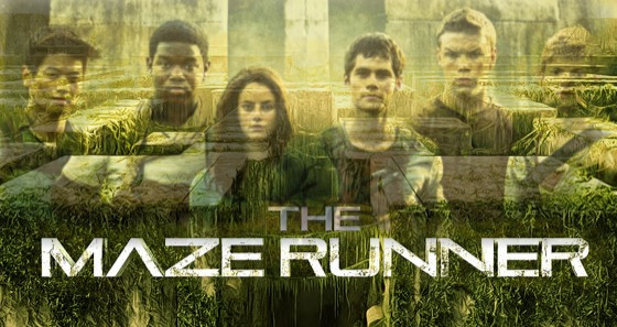 The Maze Runner RPG Deutsch
