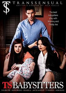 TS Babysitters 720p Cover