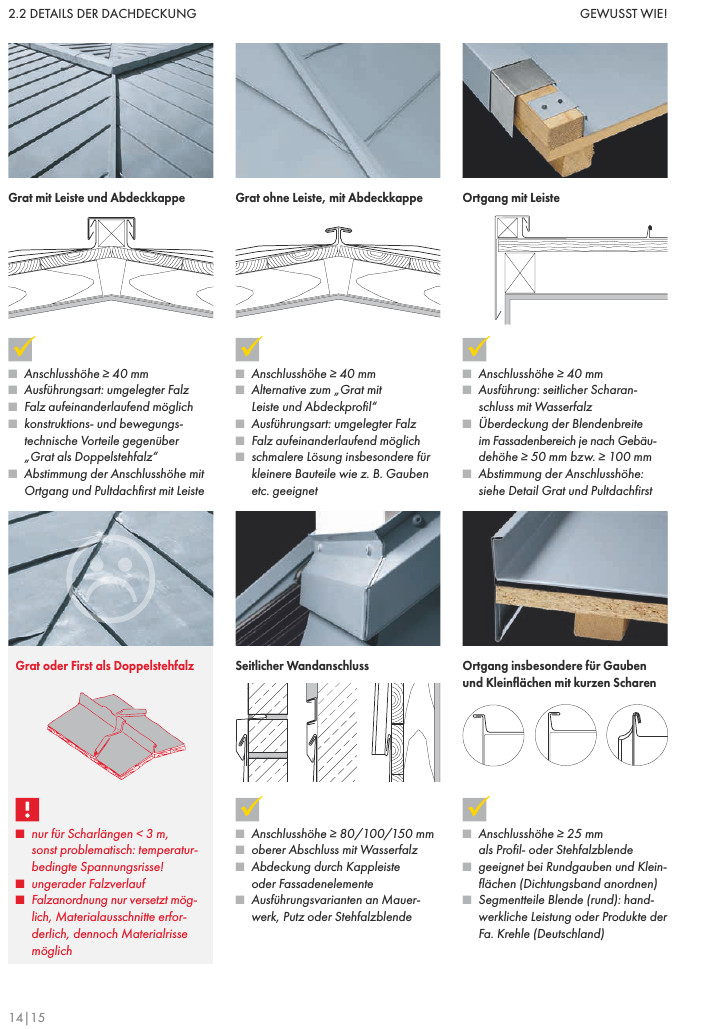 blechdach aufbau sorgfalt bei der ausfhrung der schichten um des dachpakets durch kondensat zu. Black Bedroom Furniture Sets. Home Design Ideas