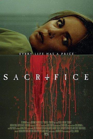 Sacrifice 2016 [TRUEFRENCH] [DVDRiP]