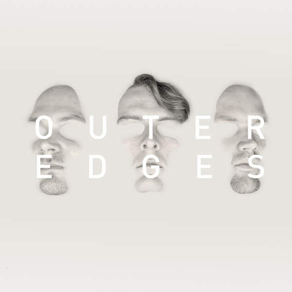 Noisia - Outer Edges (2016)