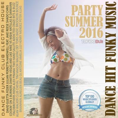 Dance Hit Funky Music (2016)