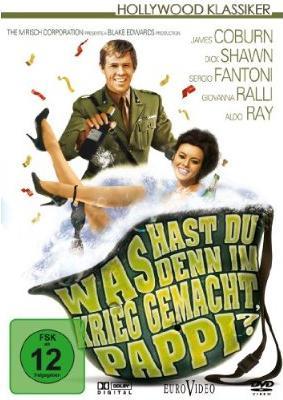 G5hs6fyy in Was hast du denn im Krieg gemacht Pappi 1966 German DL 1080p HDTV x264