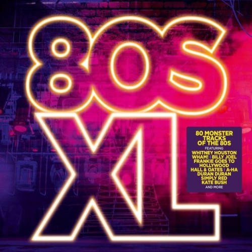 80s XL (2016)