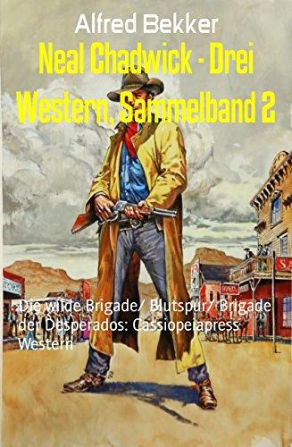 Bekker, Hackkett & West - Cassiopeiapress Western Roman Trio #6