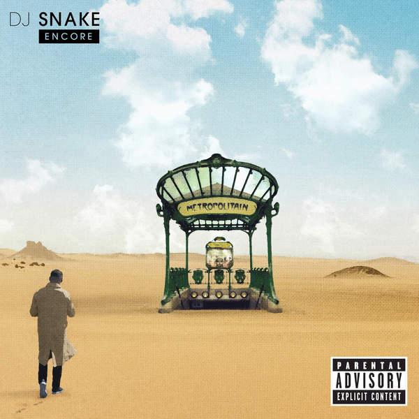 DJ Snake - Encore (2016)