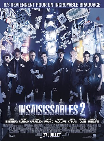 Insaisissables 2 [TRUEFRENCH] [TS-MD]