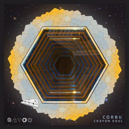 Corbu - Crayon Soul (2016)