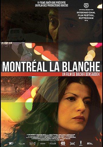 Montr�al la Blanche 2016 [FRENCH] [DVDRIP]