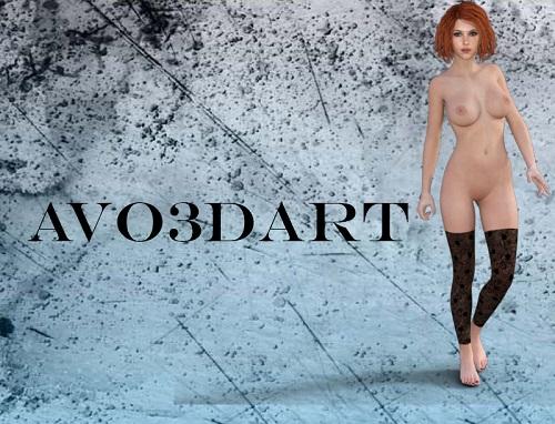Artist - Avo3dart