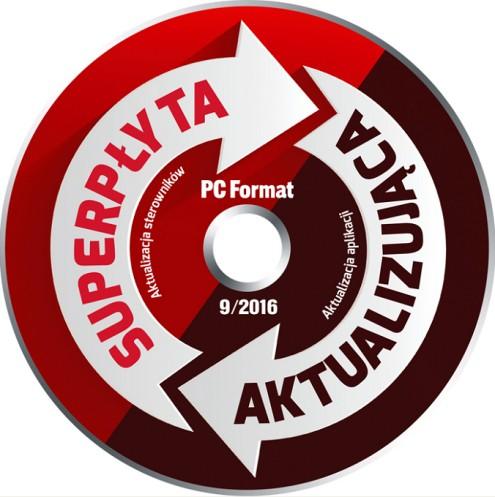 PC Format 09.2016 - p�yta
