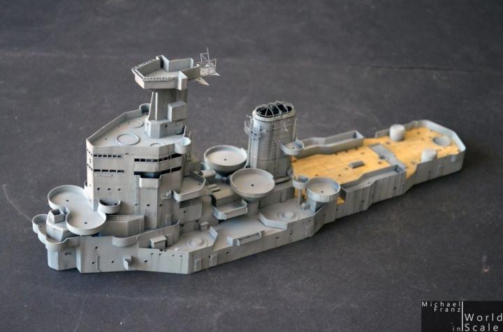 HMS NELSON - 1/200 by Trumpeter + MK.1 Design - Seite 2 Cbunpf6u