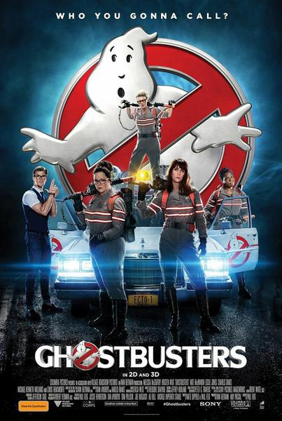 : Ghostbusters 2016 German Bdrip Ac3 LiNe Dubbed XviD-CiNedome