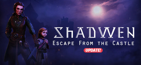 Shadwen Escape From the Castle – SKIDROW