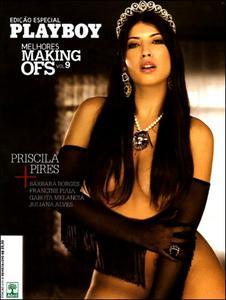 Playboy Special Edition - Melhores Making Ofs Vol 9
