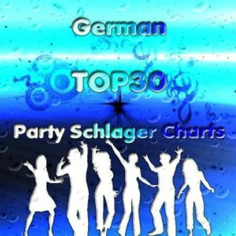 German Top 30 Party Schlager Charts 15 08 2016