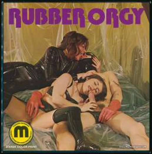 Master film 1757 rubber orgy 7
