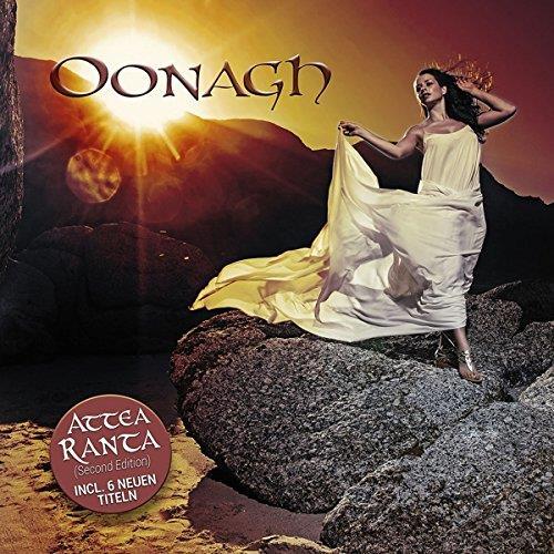 Oonagh - Oonagh (Attea Ranta - Second Edition) (2014)