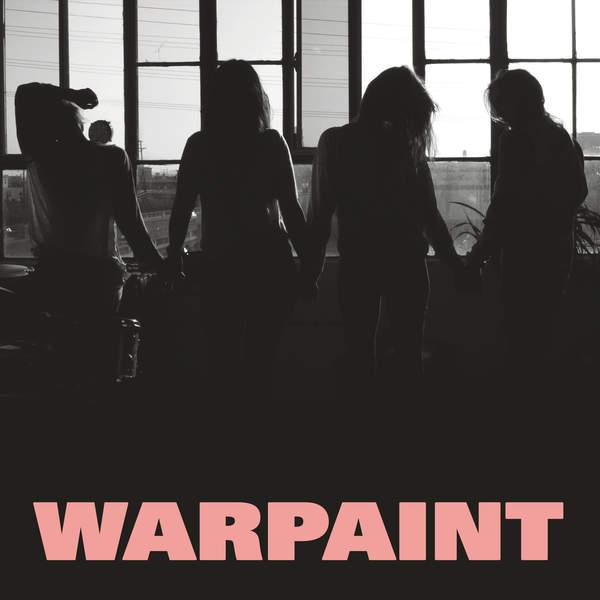 Warpaint - Heads Up (2016)