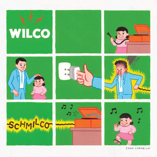 Wilco - Schmilco (2016)