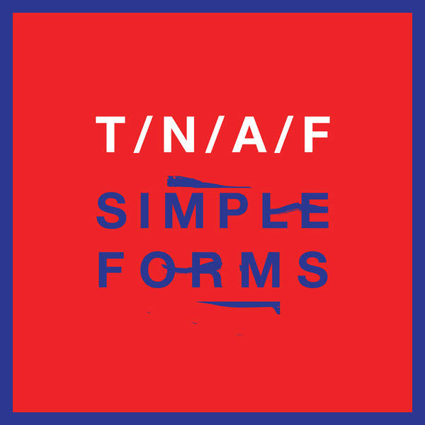 The Naked And Famous - Simple Forms (2016)